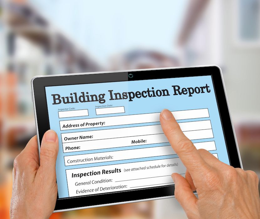 home-inspection-building-inspection-report